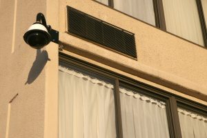 cctv dummy security camera