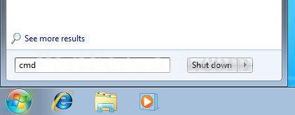 setting up a static ip address