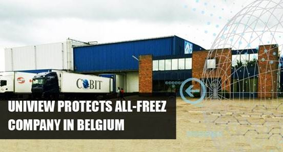 uniview-ip-cameras-in-belgium