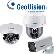 IP Camera Systems - Geovision Kits