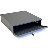 DVR Lock Boxes