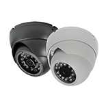 HD-AHD Dome Cameras