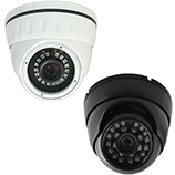HD-CVI Dome Cameras