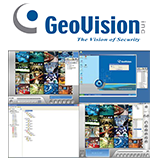 Geovision Central Monitoring (CMS) Software