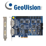Geovision DVR Cards