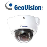 Geovision IP Dome