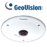 Geovision IP 360 FishEye