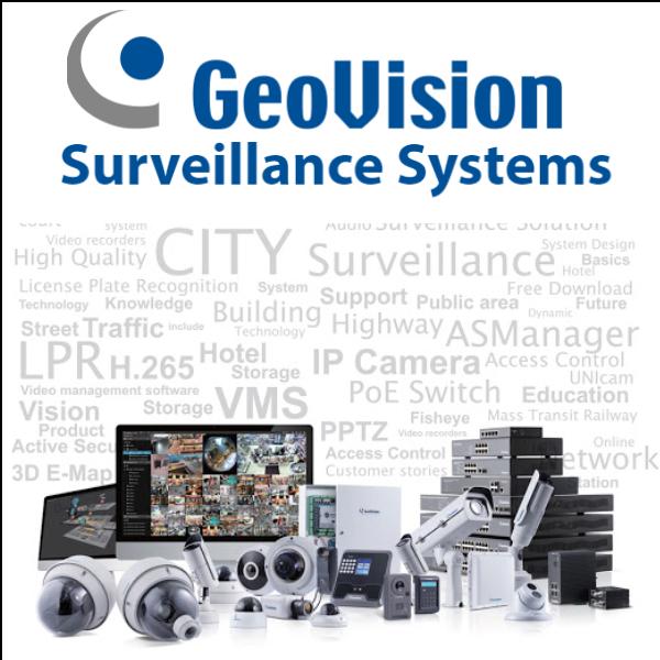 Geovision Surveillance Systems
