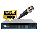 HD-over-Coax DVRs