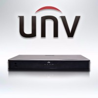8 CH NVR Recorders