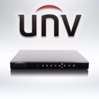 16 CH NVR Recorders