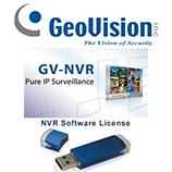 Geovision NVR Software License Dongles (3rd Party)