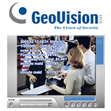 Geovision POS Application Software