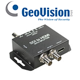 GeoVision HD-SDI Accessories