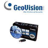 Geovision Application Software