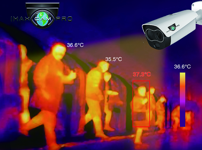 IMAXCAMPRO Thermal Systems Solutions