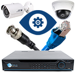 IP Camera System Wizard Builder