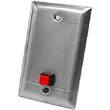 Remote Call Stations Pushbutton Activated