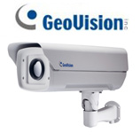 GeoVision Thermal IP Cameras