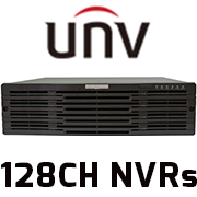 128 CH NVR Recorders