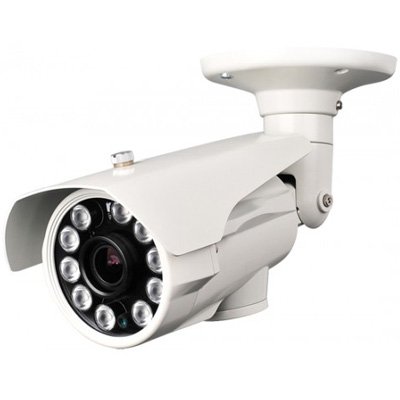 960H CCD Digital 1000 TV LINES Color 300ft. Super IR Night Vision 2.8-12mm Lens Security Camera