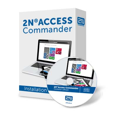 ACCESS COMMANDER LICENSE TO ADD 5 DEVICES