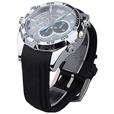 NightWatch8GB: Watch with Night Vision 8GB*