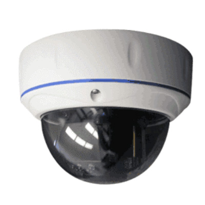 700 TVL IP66 rated High Resolution IR Night Vision Color Camera 2.8-11mm Varifocal Lens