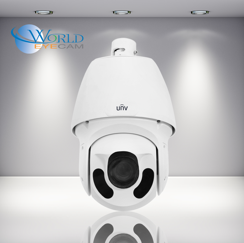 Uniview - 2MP IP PTZ with IR and 30x Optical Zoom