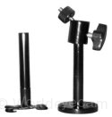 Video Analytics CMB-1B 6 Inch Adjustable Security Camera Mount