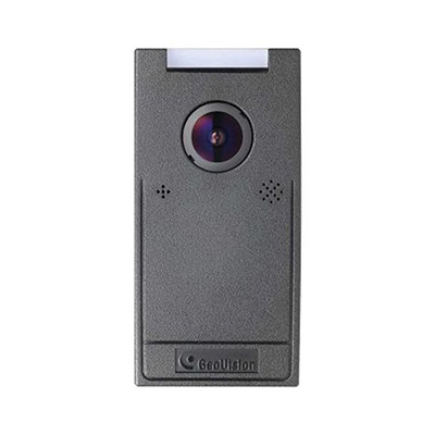 GV-CR420 4MP H.264 Camera Reader