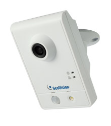 GV-CAW220 2.0MP H.264 WDR Wireless Advanced Cube IP Camera