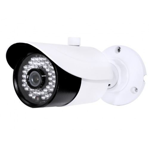 5MP H.265 HD IP IR Bullet Small Camera