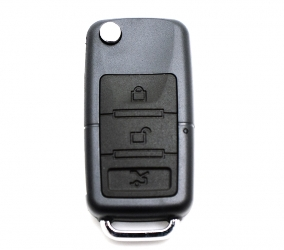KCMulti: Keychain with Multiple Manufacturer Options*