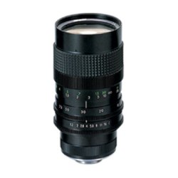 "M6Z1212-3S Computar 2/3"" 12.5-75mm f1.2 6X Manual Zoom Manual Iris C-Mount Lens"