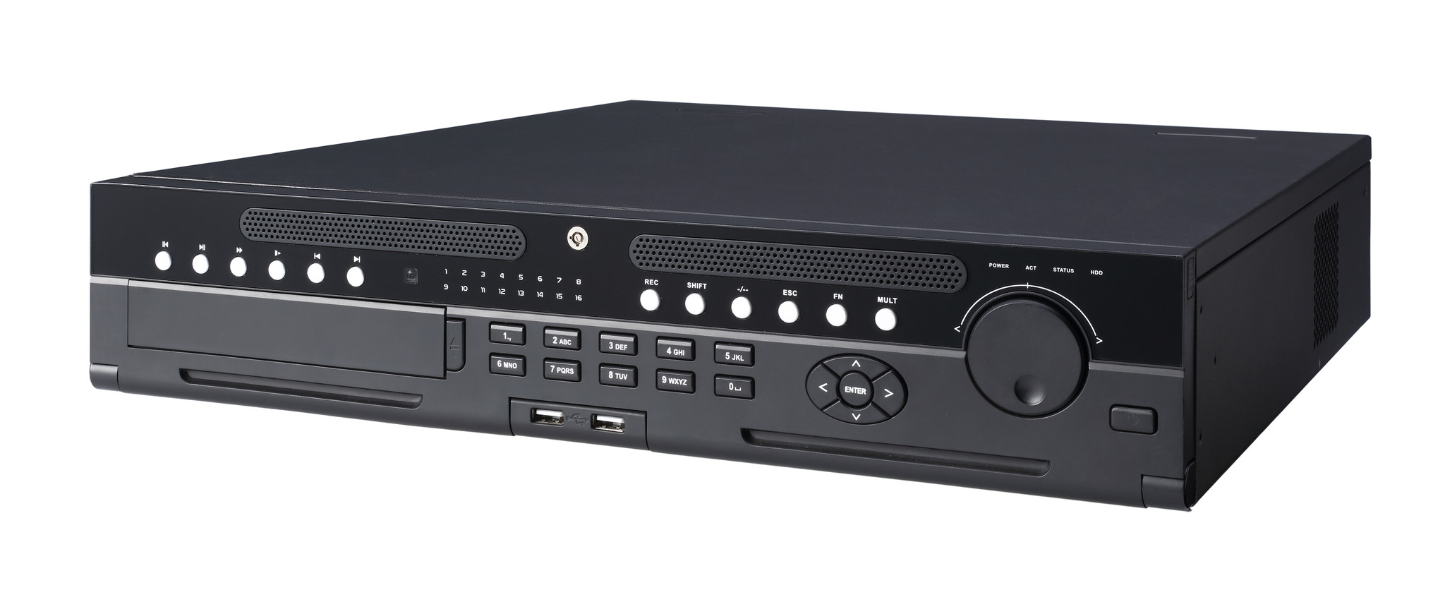 DAHUA DHI-NVR608-128-4K - SUPER 4K 128 CHANNEL NVR
