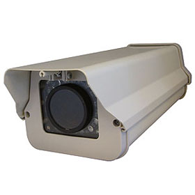 Outdoor Housing and bracket -BUILT-IN IR & BLOWER
