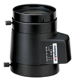 "TG10Z0513AFCS 1/3"" 5-50mm f1.3 A/I (Video Type)"