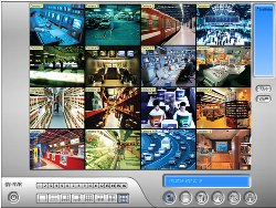GV-NVR-30 Geovision 30 Channel NVR Software License (Third Party IP)