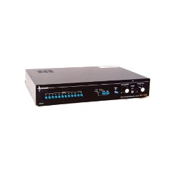 AP-12TB Louroe Electronics 12 Zone Audio Monitoring Base Station