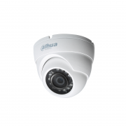 1Megapixel 720P Water-proof IR HDCVI Mini Dome Camera