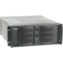 Geovision UVS-NVR-i7U08-32A 32Ch UVS Ultra Series 8-Bay Hot-Swap NVR