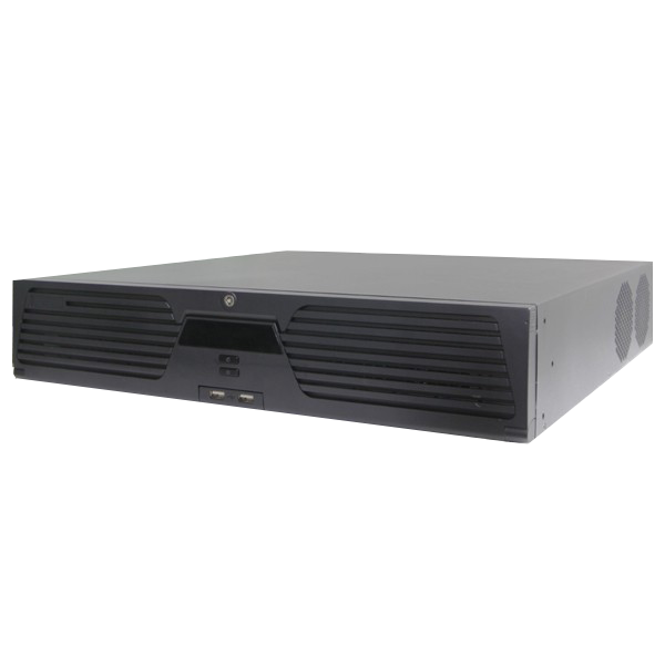 Platinum Enterprise Level 32 Channel NVR 2U
