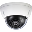 3 MP Vandal Proof Infrared IP Mini-Dome Camera