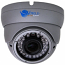 Vandal Proof Outdoor Dome 960H 700 TVL, SONY Effio-E 2.8~12mm Vari-Focal Lens 100 feet IR Night Vision
