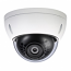 Ultra Smart 4MP Vandal Dome Camera 2.8mm Fixed Lens 30m IR LED Range