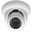 3MP 1080P @ 20fps - 2MP 1080P @ 30fps IP IR Dome Camera