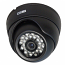 Sharp IR Dome Camera - 420 line Resolution, 23 LED 1.0 Lux Night Vision