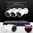 8CH IMAX NVR & Ninja 4 Megapixel IP Mini Bullet Camera 4 Cam Kit (White)