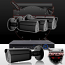 8CH IMAX NVR & Ninja 4 Megapixel IP Motorized Zoom Bullet Camera 4 Cam Kit